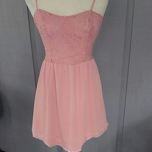 - Princess Vera Wang pink dress JR 5
